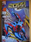 L' Uomo Ragno 2099 SPECIAL n°1 1994 ed. Marvel Italia [G.140]