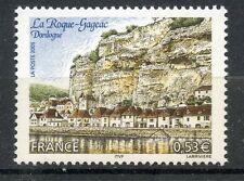TIMBRE FRANCE  N° 3809 ** LA ROQUE GAGEAC DORDOGNE