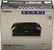 Brand New Canon MG6320 All-In-One Inkjet Printer