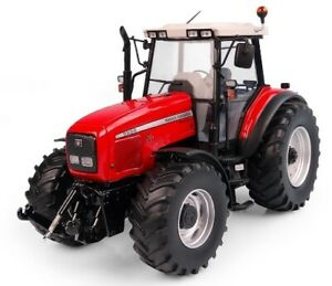 UH6257 - Tracteur MASSEY FERGUSON 8250 Xtra -  -