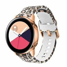 Watch Band Strap For Samsung Galaxy Watch Active Wristband Wrist Bracelet Sports