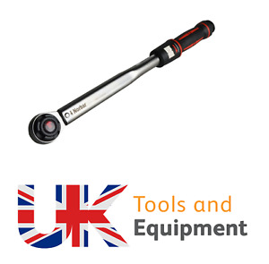 """Norbar 340 Torque Wrench 60nm-340nm 1/2"""" Sq Drive FREE NEXT DAY DELIVERY*"""