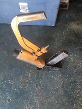 Bostitch Staple Stapler Flooring Pneumatic Nailer Floor Tool
