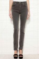 Cheap Monday Second skin spring white denim skinny jeans weiß W23 L32 HOF115