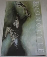 MONOCYTE #2 COVER A (IDW 2011) Menton3 (VF-) RARE