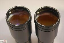 Rollei Twin MSC Diaprojektor Tele-Objektiv Schneider AV-Xenotar 2,8/150 mm HFT