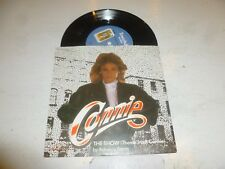 "REBECCA STORM - The Show [Theme From Connie] - 1985 UK 7"" vinyl single"