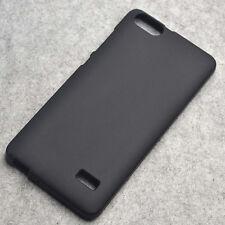 For Huawei Honor 4C G Play Mini New Black TPU Matte Gel skin case Back cover
