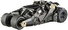 New ! The Dark Knight BATMAN BATMOBILE Tumbler BLACK CAR Vehicle Toys DC Comics