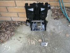 FORD EF EL XR6 XR8 MANUAL PEDAL BOX