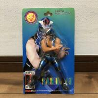 EL SAMURAI  Pro Wrestling Figure toy doll Japan NJPW