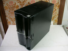 Case ATX Cooler Master Gear Soprano Thermaltake con 2 masterizzatori DVD Sata OK