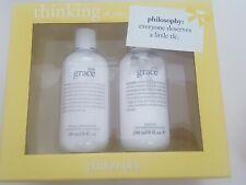 Philosophy Pure Grace Gift Set.