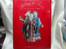"Vintage Duncan Royale ""History Of Santa"" 1987 Publication New Condition"