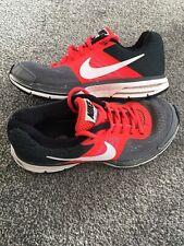 Girls Boys Childs Kids Pegasus 30 Nike Running trainers Shoes size 3 EU 35.5