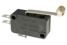 Support rouleau levier V3 microswitch SPDT 16A micro switch