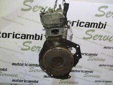 843A1000 MOTORE FIAT IDEA 1.4 B 6M 70KW (2005) RICAMBIO USATO