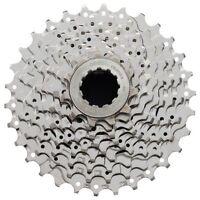 Shimano Cassette Sprocket CS-HG50 Road 9 Speed 11-30T Bike Bicycle
