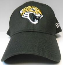 watch 5e455 597e8 NWOT Jacksonville Jaguars Hat Cap Black Medium Large New Era Great Looking  Hat!