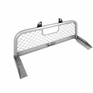 DeeZee DZ95072R Cargo Management Cab Rack For 2017-2020 Ford SuperDuty NEW