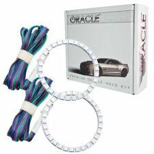 Oracle Lights 1103-333 Fog Light Halo Kit - ColorSHIFT For 10-13 Camaro
