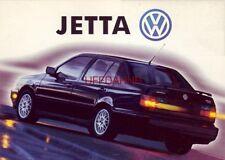 Continental-size 1990 LA JETTA GLX de VOLKSWAGEN