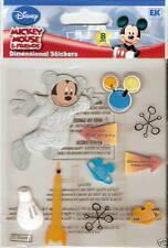 Disney Jolee's Boutique ***SPACE MICKEY***