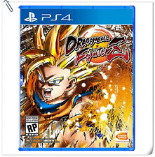 PS4 Dragon Ball FighterZ ENG / 龙珠Z战士 中文版 Sony Bandai Namco Fighting Games