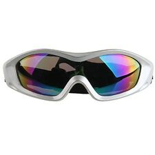 Motorcycle Anti-UV Glasses Eye Wear Motocross Off Road Riding Sport Goggles