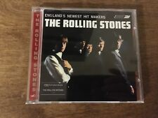 Rolling Stones Englands Newest Hitmakers +10 Bonus Russia Maximum & Poster Vol 2