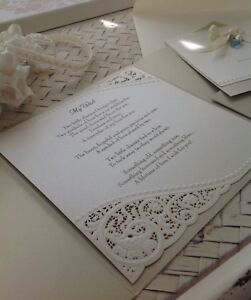 Bridal Shower A Mother's Wedding Gift to her Daughter