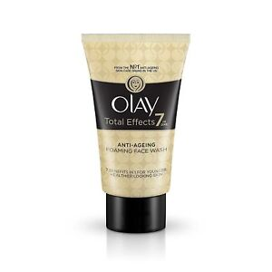 1 PACK OLAY TOTAL EFFECTS 7 IN ONE FACE WASH