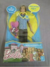 Barbie Live Inthe Dreamhouse Doll Talking Ken Mattel