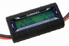 Turnigy Power Analyzer Wattmeter Amperemeter bis 60V 180A