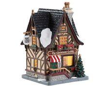 Modellbau 490 Weihnachtsdorf Lemax Snowshoe Family Weihnachtsfiguren