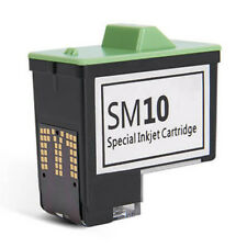 Authentic Replacement ink cartridge (SM10) for O2nails Nail Printer