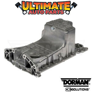 Oil Pan (3.5L - 4 Speed Transmission) for 2006 Dodge Charger (Rear Wheel Drive)
