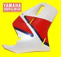 YAMAHA 2GH-W283F-00-0X CARENA DESTRA ORIGINALE FZR 1000 Exup RIGHT PANEL GENUINE