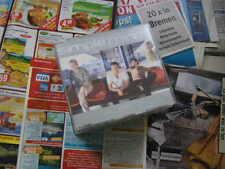 CD Pop Simple Minds War Babies 1T Promo CHRYSALIS