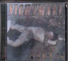 Nightmare-Part#4 cd Album