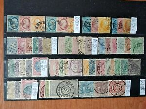 Netherlands Stamps Collection. 3 days promotion only!