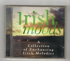 (IE563) Irish Moods, A Collection of Enchanting Irish Melodies - 1998 CD