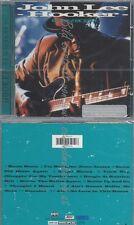 CD--JOHN LEE HOOKER--BOOM BOOM