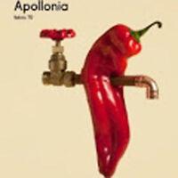 Apollonia - Tela 70: Apollonia Nuevo CD