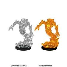 Pathfinder Deep Cuts Medium Fire Elemental Miniatures Dungeons & Dragon WZK73354