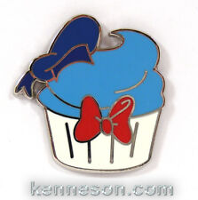 Disney Pin Cupcake Donald Duck