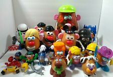 Mr Potato Heads LoT over 200 p/ ~ Star Wars ~ Transformers ~ Marvel ~ Disney !