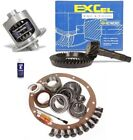 1965-1971 GM 8.2 Chevy 10 Bolt 4.11 Ring and Pinion Duragrip Posi Excel Gear Pkg