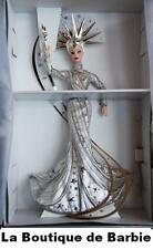 LADY LIBERTY BARBIE DOLL, BOB MACKIE COLLECTION, 2000, NRFB