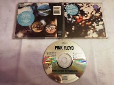 Pink Floyd – Obscured By Clouds   - cd
